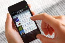 経済の最新動向に強くなろう!経済ニュース配信サービスのすすめ